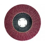 Диск лепестковый Р 60 150х22мм (БАЗ) 74008
