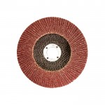 Диск лепестковый по металлу Р 120 125х22.2мм GREATFLEX