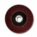 Диск лепестковый по металлу Р 80 125х22.2мм GREATFLEX