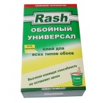 """Клей обойный Rash """"универсал"""", 180г.  /24шт"""
