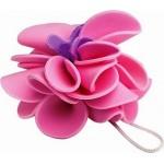 Мочалка Цветок