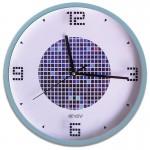Часы настенные круглые Energy EC-41 25*3см