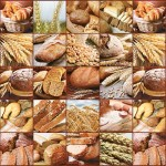 Клеенка Декорама  113А тк /1,4м*20м/ горячий хлеб