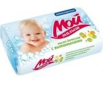 Мыло туалетное Мой Малыш 100г с витаминами