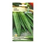 Семена Бамия Юнона, диетические плоды 0,4гр. 1127104