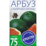 "Семена Арбуз Сахарный малыш ранний ""Семена Алтая"" 0,5гр."