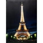 Картина 30*40 светодиод. Эйфелева башня