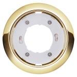 Светильник точечный PGX53 золото 106*39  6867