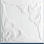 Плитка потолочная 2041 С 0,50*0,50м