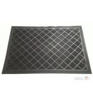 Коврик резиновый DRP-215 40*60см  Diamond mat