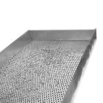 Просеиватель ОЦ сетка мелк.сечения (ячейка 2мм)