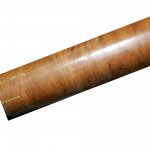 Пленка с/м 0,45*8м кор.дерево сучки DEKORON 0130 W