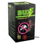 Жидкость BUZZ 60 ночей от комаров (30024)