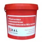 Клей для линолеума Ideal 10л (14кг)