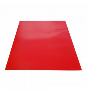 Плоский лист 1200*2000 RAL 3011 (Красный)
