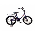 Велосипед 2-х колесный, детский Байкал НСК-А1602