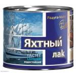 Лак яхтный  0,9 л. /14 Радуга матов
