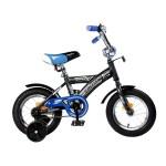 Велосипед 12 Graffiti Storman серый 1806727