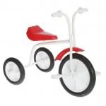 Велосипед 3-х колесный Малыш 01ПН красный 1679450