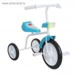 Велосипед 3-х колесный Малыш 01Ф синий 1685344