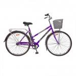 Велосипед 28 Stels Navigator 300 Lady.Z010.фиолет р20 3250777