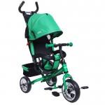 Велосипед 3-х колесный Micio Classic зеленый 1679406