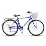Велосипед 28 Stels Navigator синий 1391648