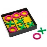 Игра туристическая Крестики-нолики в коробке 737040