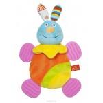 Мягкая игрушка с пласт. элем. Волшебный цирк. Дрессир. Алиса 775842