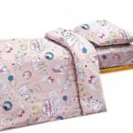 Постельное белье Маленькие детки хлопок, поплин  1230453