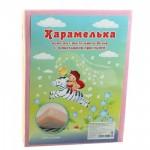 Постельное белье Карамелька Зоопарк розовый хлопок 1420047