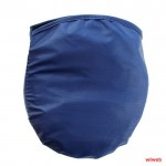 Шляпа складная в чехле синий 58см.  135627