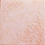 Плитка потолочная 2068 С /агат розовый/ 0,50*0,50м