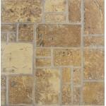 Кафель Таррагона напольная 1 TN 0018 бежевая (330*330*8) (0,111м2)