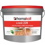 Клей для линолеума Homakoll 7кг