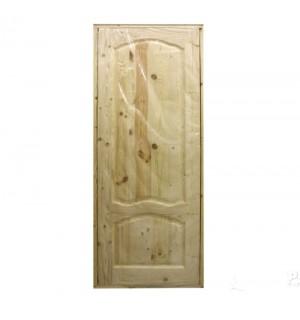 Дверь ДГ 2060*860 мм массив с коробкой