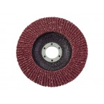 Диск лепестковый Р 60 115х22мм Hardax  45-6-060