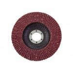 Диск лепестковый Р 100 180х22мм Hardax  45-7-100