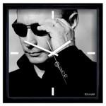 Часы настенные П-2А6-466 ПУТИН 1