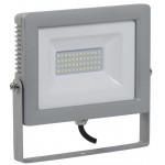 Прожектор 50W СДО-7-50 серый  IP65 ИЭК 15856