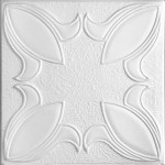 Плитка потолочная  11 П 0,50*0,50м (8шт)