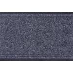 Дорожка 1,0м Ковролин Kortriek 5072 синий (длина 30м)