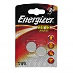 Батарейка ENR Lithium СR2016 FSB2 /бл 2 шт 340