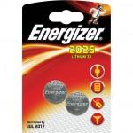Батарейка ENR Lithium СR2025 FSB2 /бл 2 шт 333