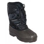 Ботинки мужские Таймыр черный р.40-41  2687917