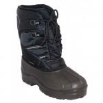 Ботинки мужские Таймыр черный р.42-43  2687919