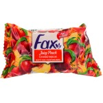 Мыло Fax 75 г Сочный персик