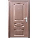 Дверь мет. 860-К-501 Левая