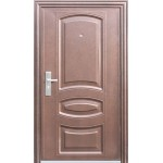 Дверь мет. 860-К-501 Правая
