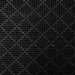 Щетинистое покрытие 0,9м РОМБ 239 (черный) 15м
